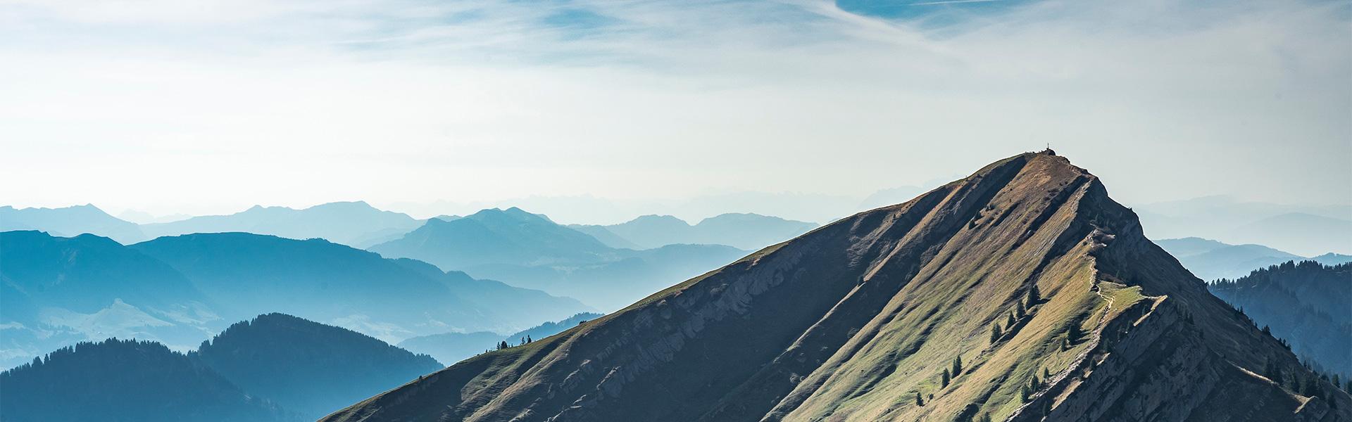 Panorama Bild